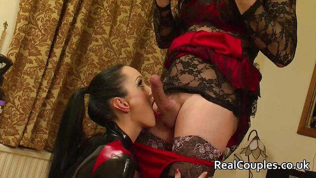 Adulte pas d'inscription  Plantureuse film porno black streaming fille en bodystocking a un trio chaud